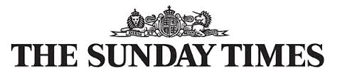 TheSunday Times logo