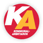 Kommunalarbetaren,logo