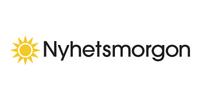 Nyhetsmorgon, logo