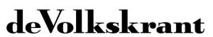 de Volkskrant, logo