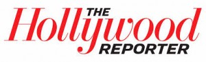 The Hollywood Reporter logo, big