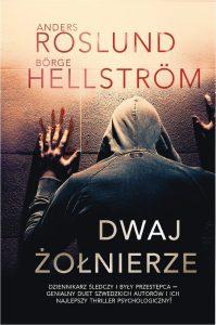 Dwaj żołnierze, cover Poland
