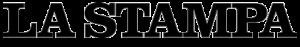 La Stampa logo, Italy
