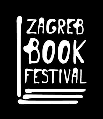 Zagreb book festival, logo