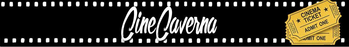 CineCaverna, logo