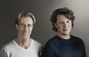 Anders Roslund & Stefan Thunberg