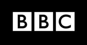 BBC, logo