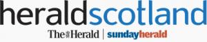 The Herald Scotland, logo