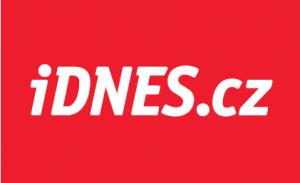 iDNES, logo