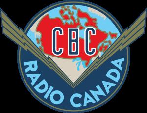 CBC, Radio Canada logo