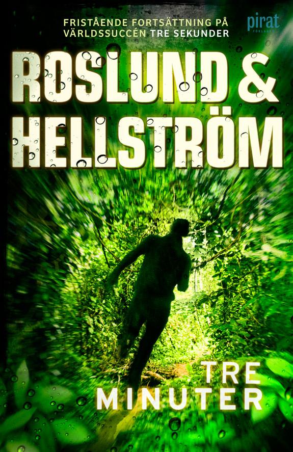Roslund Hellström - Tre Minuter
