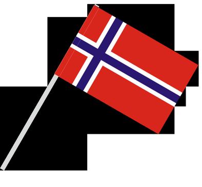 transparent norsk