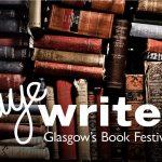 aye write Glasgow