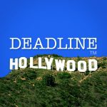 Deadline Hollywood, logo