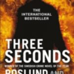 Three Seconds, cover