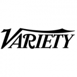 Variety, logo square