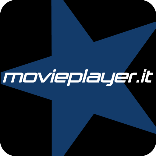 Movieplayer, logo