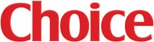 Choice Magazine. logo