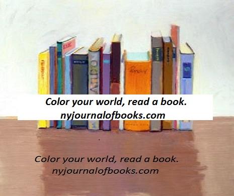 nyjournalofbooks.com, logo