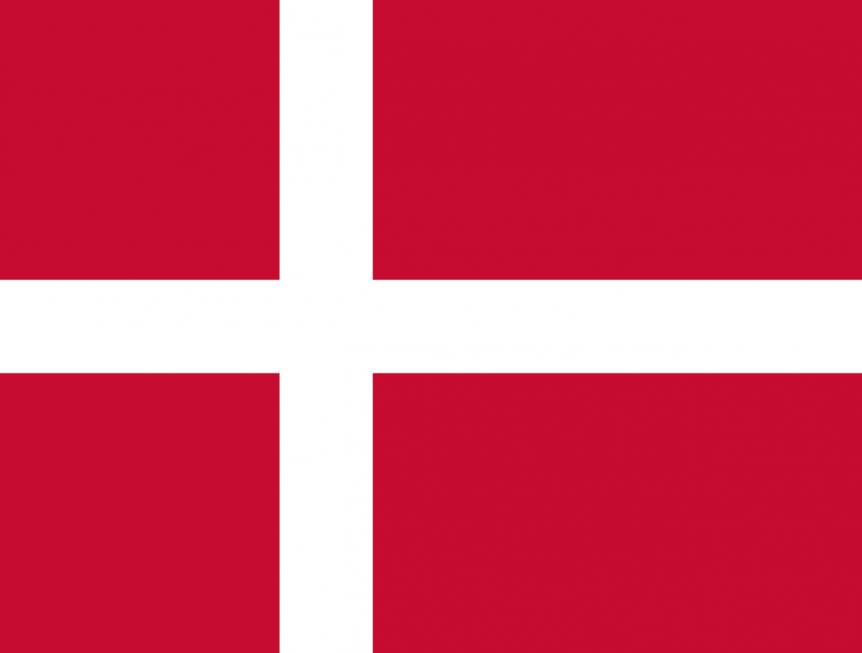 Denmark, flag