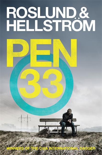 Pen 33, USA