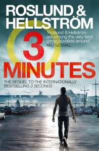 Three MInutes, Hachette
