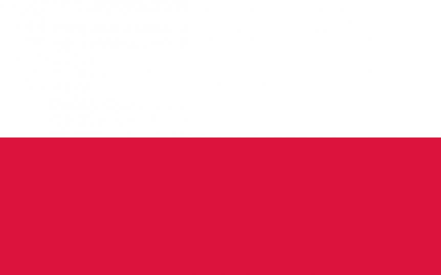 Poland, flag