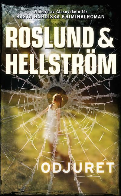 Roslund & Hellström - The Beast