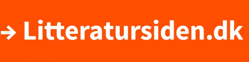 Litteratursiden, logo