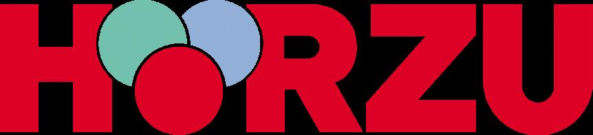 Hörzu, logo