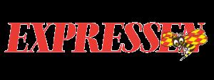 Expressen, logo