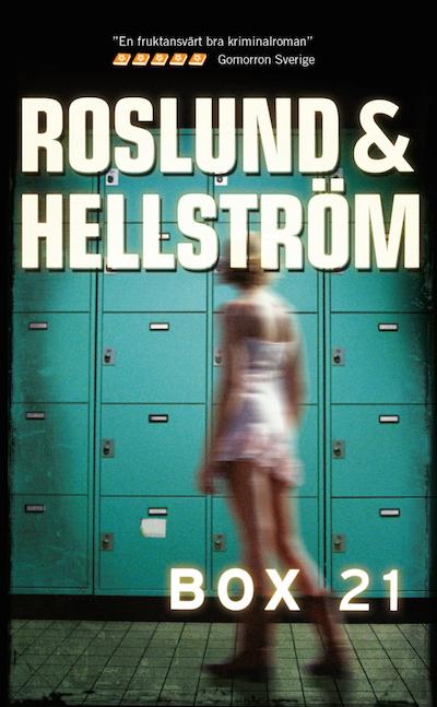 Roslund & Hellström - Box 21|
