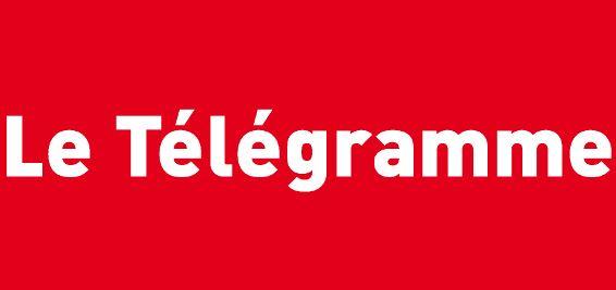 Le Télégramme, logo