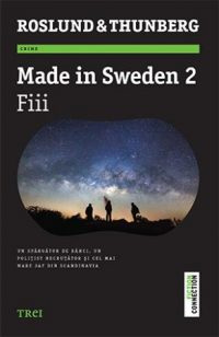 Made in Sweden 2 - Fiii, Romania