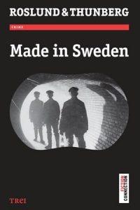 Made in Sweden, Romania
