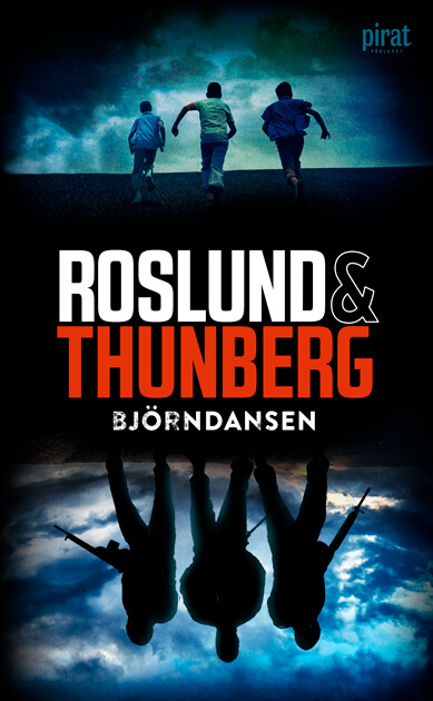 Roslund & Thunberg - Made in Sweden part 1