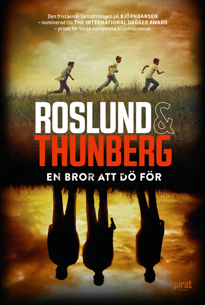 Roslund & Thunberg - Made in Sweden part 2